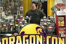 DragonCon 2017