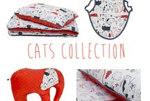Cats collection at Lollifox / See our new collection!