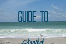 Travel to Captiva and Sanibel Islands / Travel tips for Sanibel and Captiva Islands, Travel bloggers