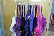 jak wieszać ubrania