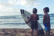 adventure child / These little devils and bundles of joy inspire me and show us the joy in life!
