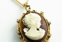 Cameo / by Tracey Thomas