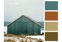 Front bedroom colour schemes
