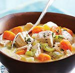 food- soups and stews