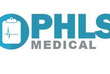PHLS Medical