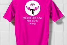 1a Mediterrani Nit Run / Cursa Popular Medierrani Nit Run 5 y 10Km en el Canal Olímpico de Casteldefells