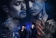 TML(well that means Malec)