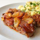 Bravčové mäso / klasika a iné