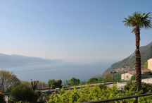 Apartments San Pietro in Tignale Lake Garda / Rustico San Pietro Tignale Lago di Garda http://www.hotelgallo.com/