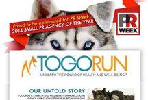 TogoRun Achievements