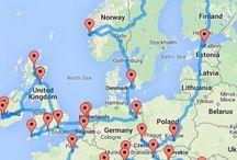 Reiseträume [Europa]