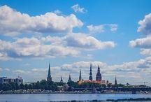 Travel - Latvia