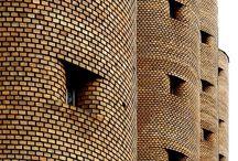 Facades brick