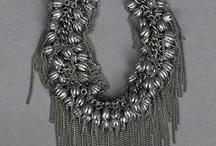- chains -