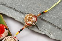 """Rakhi to U.S.A. Gift Ideas / Our brothers and sisters are there with us from the dawn of our personal stories to the inevitable dusk! Bringing in our """"Rakhi Collection"""" for 2017!  Choose from the largest variety of rakhi's right here on IGP.com! Guaranteed delivery ANYWHERE in the WORLD!"""