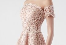 Designers - Wedding Gowns of Colour
