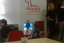 Interaktywne kąciki dla dzieci / Interaktywna sala zabaw