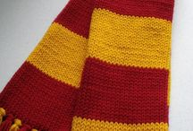 Crochet and knit geekery / Mostly crochet but some knit geeky ideas to make or patterns to have fun with.