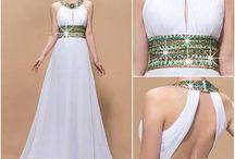 vestidos lindosssss