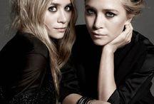 .Olsen's style.