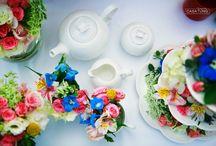 下午茶 Tea Party