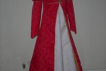 Costume carnevale