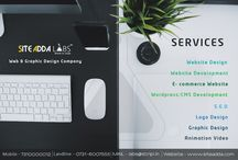 Graphic and Website Design Service Provider