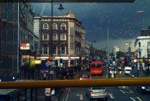 LONDON!!! / Dream city.... I am coooooooming.... xxx