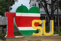❤ Suriname