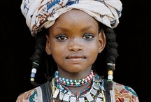 Africa ♥♡ / by Heather O'Hare