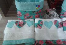 toalhas