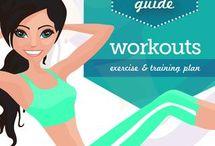 Sweat / Fitness | Workouts