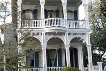 New Orleans homes
