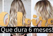 Hair ♀️✂️