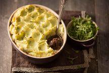 Shepherd's pie / #shepherd's pie #valio #herkku #kauppahalli24