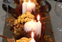 Tablescapes / by Lisa Harris