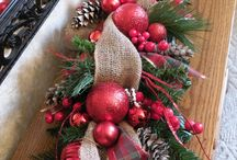 Christmas decorations x