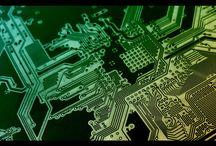 Electronics Maps