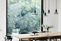 Bundy House Inspo / Inspiration and ideas for my new home