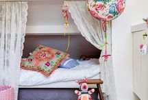 Beautiful Bedrooms / by Oishi-m Clothing