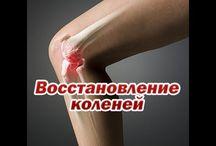коленки