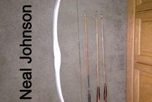 PVC bow 1