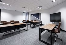 S28 PROJECTS - ADR Centre / STATE28 is proud to showcase this amazing office and break out space fit out
