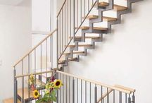 Zweiholmtreppen / Die Marke KENNGOTT bietet Ihnen eine große Auswahl an Treppensystemen, Geländervarianten und Materialien. Je nach Bedarf - von avantgardistisch bis traditionell, vom Basis- bis hin zum Exklusivmodell - wir haben die passende Treppe für Sie.