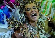 Carnival in Brazil / Samba and Sequins - These cities do Carnival BIG