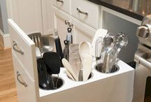 Cabinet makeover ideas