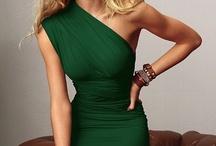 Dresses / by Samantha Willard