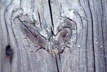 found hearts