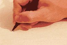 kézirás