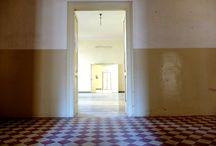 Il luoghi del Festival / #Lectorinfabula si svolge a #Conversano provincia di #Bari (#Puglia). Luoghi in cui si svolgono i vari incontri.